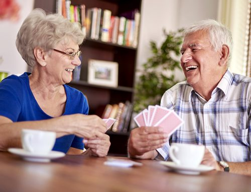 10 Ways to Help a Loved One Move to an Assisted Living Home