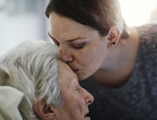 13 Tips for Caring for Someone with Alzheimer's Disease