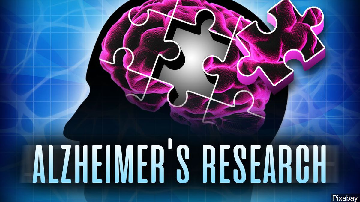 Part I: Alzheimer's and Dementia Research